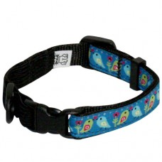 Love Birds Collar