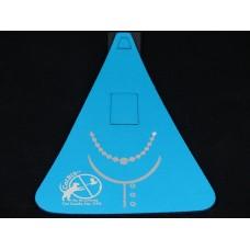 Turquoise Necklace Regular Bib