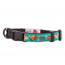 Tropical Fishes Collar
